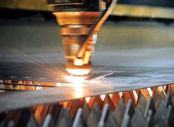 Лазерная резка алюминия в Нижнем Новгороде